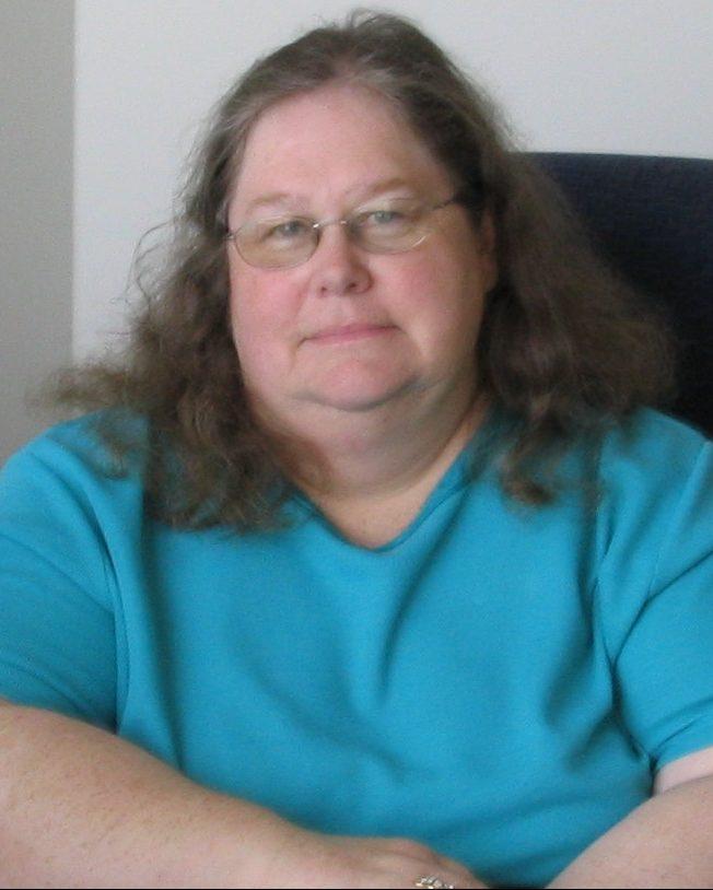 Marcia Meldrum